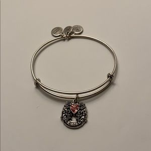 Alex and Ani Fortunes Favor Bangle